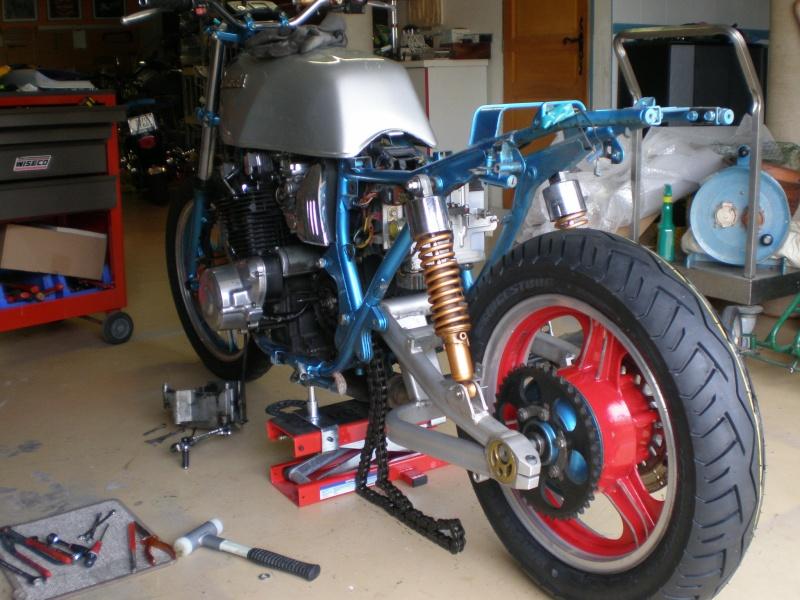 Replique de Replica 1135 FRED' projet P5080119