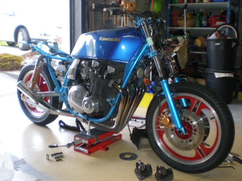 Replique de Replica 1135 FRED' projet P5080121