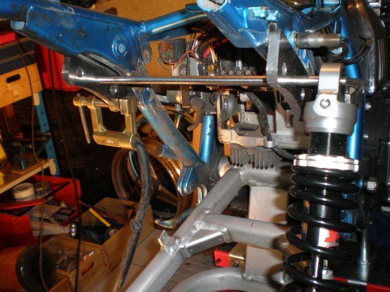 Replique de Replica 1135 FRED' projet P9230014