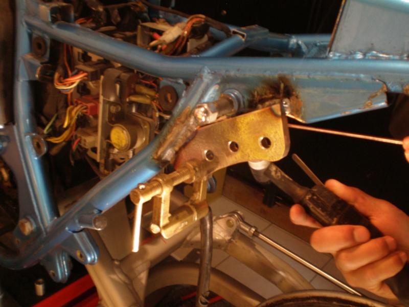 Replique de Replica 1135 FRED' projet P9230015