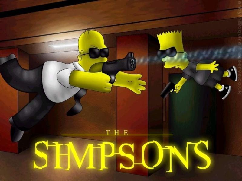 Les Simpson Simpso10