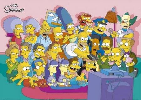 Les Simpson Simpso11