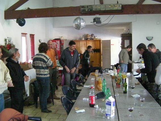 Photos et Films Villecroze 31/1/10 Acte I Sany0612