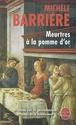 [Barrière, Michèle] Meurtres à la pomme d'or Meurtr10