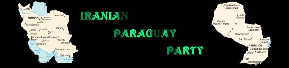 ایرانیان مقیم پاراگوئه