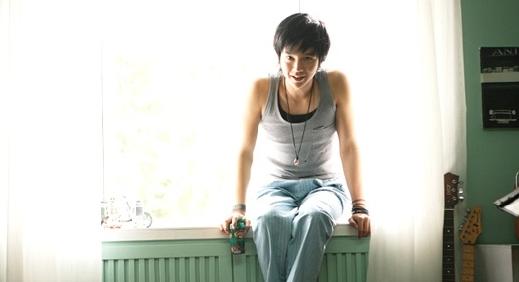 Cute Jang Geun SuK in Coffee CM 25ecd310