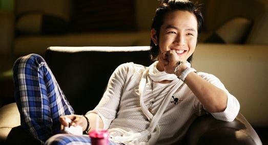 Cute Jang Geun SuK in Coffee CM 36899c10