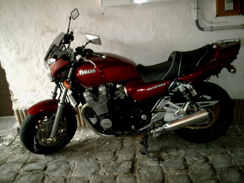 Tête de fourche de Ducati Monstro inside ! Pict0014