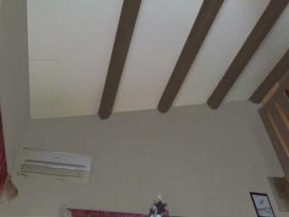 demande de conseil pour repeindre un salon avec grande hauteur sous plafond Marie211