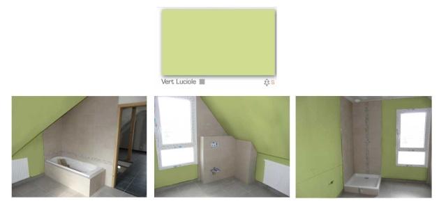 Conseils couleurs salle de bain Sdb410