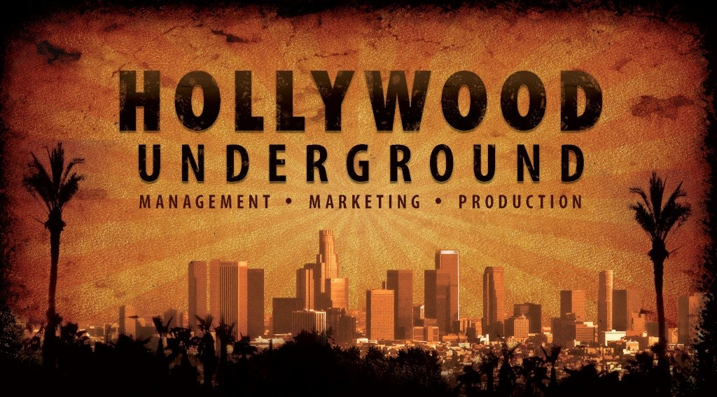 RiffVault : A Hollywood Underground Production