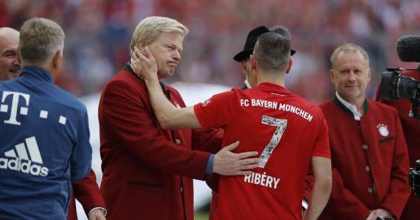[ALL] Bayern de Munich - Page 12 97f0d610