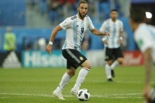 Équipe National d'Argentine de football A82a510