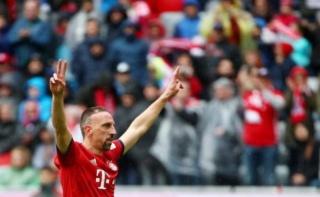 [ALL] Bayern de Munich - Page 10 Ed12610