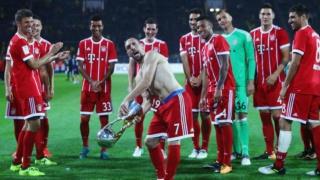 [ALL] Bayern de Munich - Page 10 Frank-10