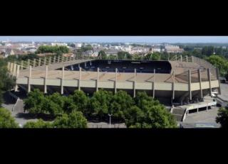 Stade de la Meinau Grf10