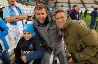 Coupe de la Ligue (8es de finale) : Marseille - Racing Heureu10