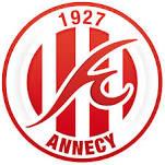 Football Club d'Annecy Index10
