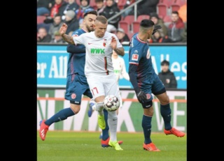 [ALL] FC Augsburg Jonath10