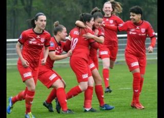 FC Vendenheim-Alsace (D2 féminine) - Page 7 Les-je10