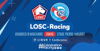 13ème Journée: Lille - Strasbourg Loscrc10