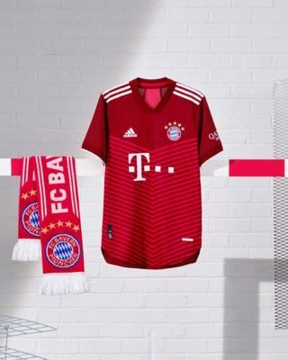 [ALL] Bayern de Munich - Page 24 Maillo10