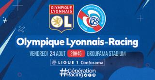 3ème journée: Lyon -Strasbourg   Ol-rcs12