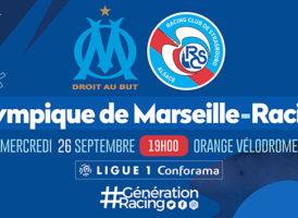 7ème journée : Marseille - Strasbourg  Omrcsa11