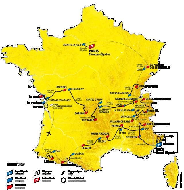 Tour de France  - Page 5 Parcou10