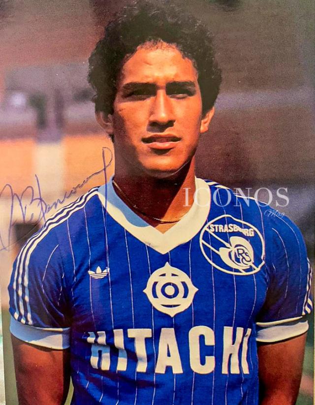 Armando Betancourt Porfir10