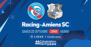 6ème journée : Strasbourg - Amiens   Rcsa-a10