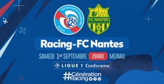 4ème journée: Racing-FC Nantes Rcsafc10