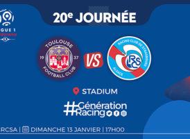 20eme Journée Toulouse FC-Strasbourg Tfcrcs10