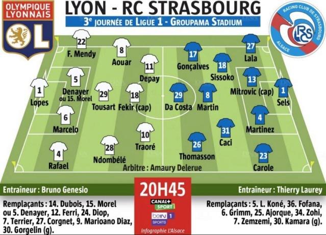 3ème journée: Lyon -Strasbourg   Title-12
