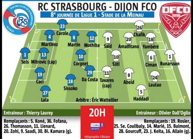 8eme journée  Strasbourg-Dijon Title-14