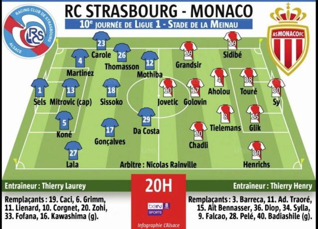 10eme journée Strasbourg - Monaco Title-15