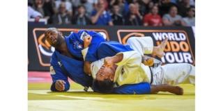 Judo Title-36