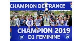 1ère Division -Féminine Title123