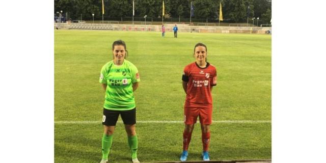 Frauen Bundesliga Bundesliga féminin Title134