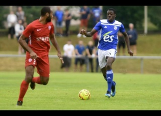 Youssouf Fofana  Yousso10