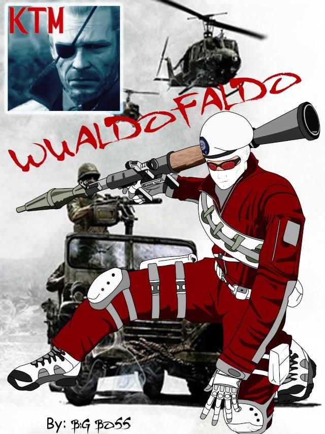 Mis Dibujos Wualdo10