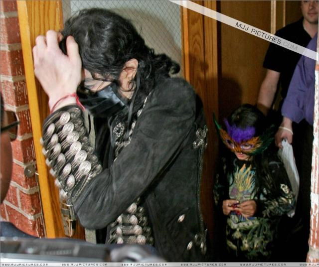 I sosia di Michael Jackson - Pagina 3 00410