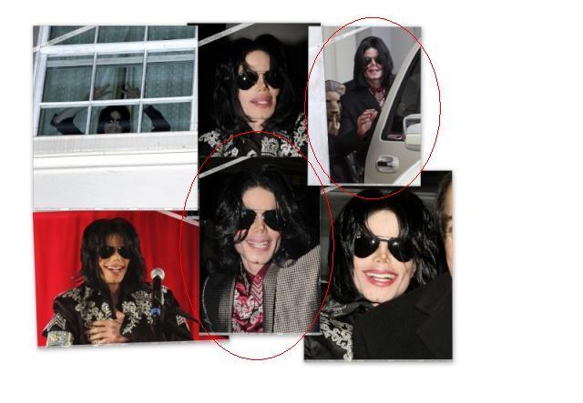 I sosia di Michael Jackson - Pagina 2 Collag10