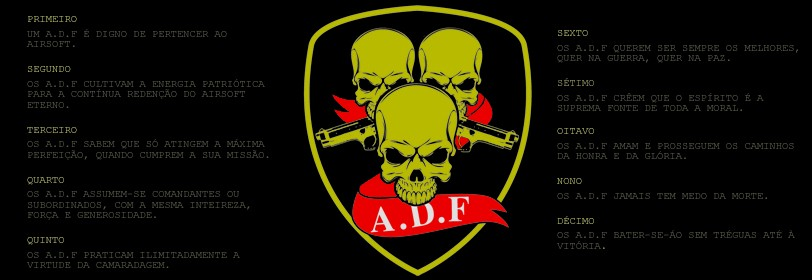 Airsoft Delta Force