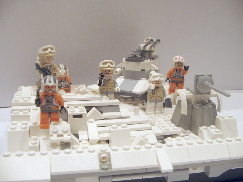 Hoth Scene 43821712