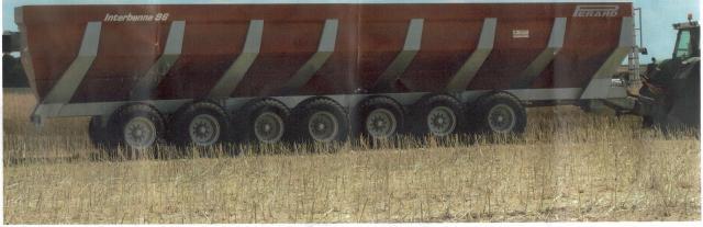 44 tonnes de charge (comme les belges) 18806410
