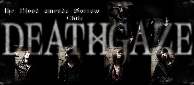 Fan club DeathGaze Chile