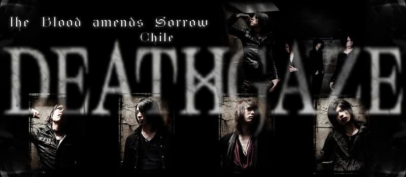 Fan club DeathGaze Chile