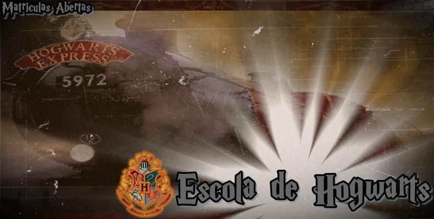 Escola de Magias e Bruxarias de Hogwats