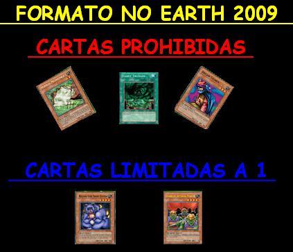 Formato Advance + no earth Noeart10